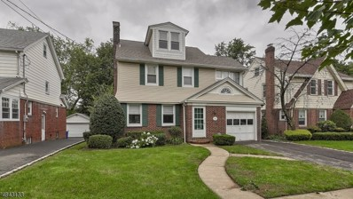 36 Lindbergh Blvd, Bloomfield Twp., NJ 07003 - MLS#: 3508186