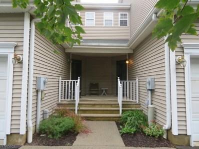 44 Alexandra Way, Clinton Town, NJ 08809 - MLS#: 3508249