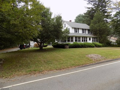 115 Schoolhouse Rd, Jefferson Twp., NJ 07438 - MLS#: 3508253