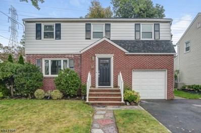 59 Gerard Rd, Nutley Twp., NJ 07110 - MLS#: 3508271