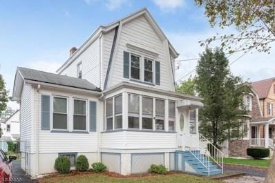 30 Olive St, Bloomfield Twp., NJ 07003 - MLS#: 3508285