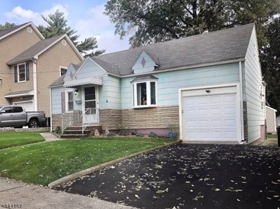 10 Grant Ave, Nutley Twp., NJ 07110 - MLS#: 3508298