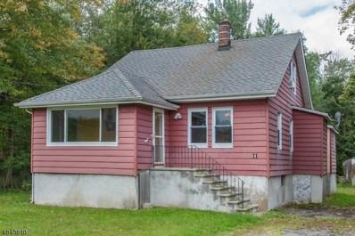 11 Kirkpatrick Ln, West Caldwell Twp., NJ 07006 - MLS#: 3508393