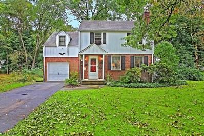 351 Rolling Knolls Rd, Scotch Plains Twp., NJ 07076 - MLS#: 3508402