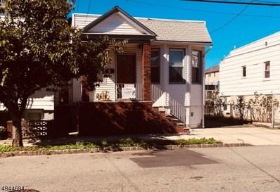 55 Naples Ave, Belleville Twp., NJ 07109 - MLS#: 3508403