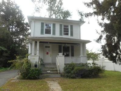 80 E Johnson Ave, Bergenfield Boro, NJ 07621 - MLS#: 3508467