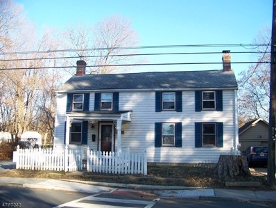 60 Halstead St, Clinton Town, NJ 08809 - MLS#: 3508508