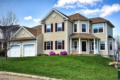 338 Pinnacle Dr, Jefferson Twp., NJ 07849 - MLS#: 3508532