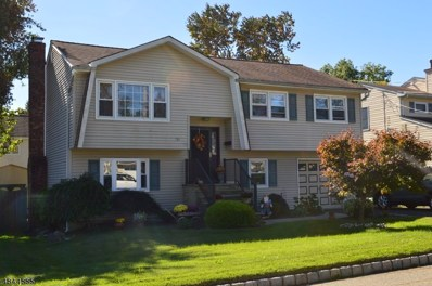 51 Midvale Ave, Parsippany-Troy Hills Twp., NJ 07034 - MLS#: 3508534