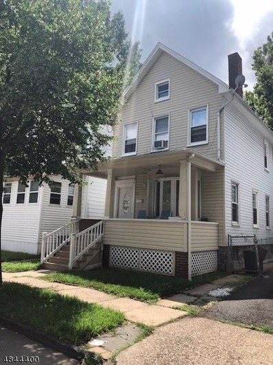112 W Cherry St, Rahway City, NJ 07065 - MLS#: 3508580