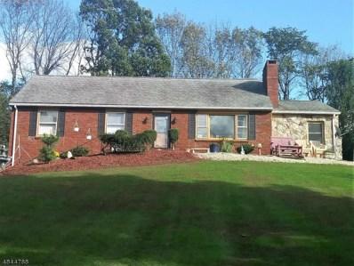 18 Maple Ln, Blairstown Twp., NJ 07825 - MLS#: 3508621