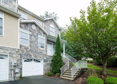 34 Autumn Ridge Rd, Parsippany-Troy Hills Twp., NJ 07950 - MLS#: 3508640
