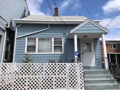 201 Atlantic St, Paterson City, NJ 07503 - MLS#: 3508695