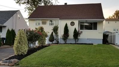 57 Ethel St, Woodbridge Twp., NJ 08840 - MLS#: 3508776