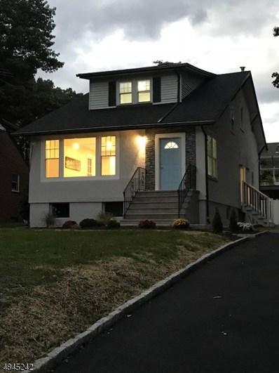 324 Sylvan Rd, Bloomfield Twp., NJ 07003 - MLS#: 3508888