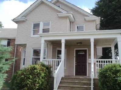 103 Thomas St, Bloomfield Twp., NJ 07003 - MLS#: 3509018