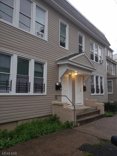 23-25 Sunset Ave, Newark City, NJ 07106 - MLS#: 3509031