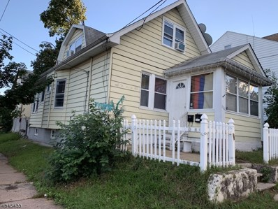 116 22ND Ave, Paterson City, NJ 07513 - MLS#: 3509041