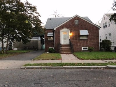 390 Schley St, Newark City, NJ 07112 - MLS#: 3509088
