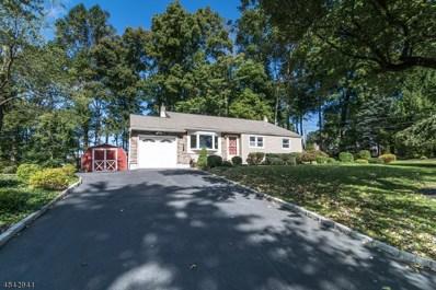 13 Lenape Way, Randolph Twp., NJ 07869 - MLS#: 3509090