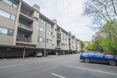 51 Mt Kemble Ave 204 UNIT 204, Morristown Town, NJ 07960 - MLS#: 3509103