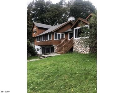 515 West Shore Trail, Sparta Twp., NJ 07871 - MLS#: 3509127