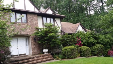 82 S Powdermill Rd, Parsippany-Troy Hills Twp., NJ 07950 - MLS#: 3509129