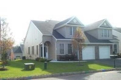 74 Saratoga Ct, Franklin Twp., NJ 08873 - MLS#: 3509176