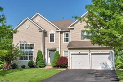 23 Hill Hollow Road, Jefferson Twp., NJ 07849 - MLS#: 3509244