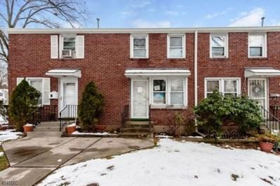 130 Glenbrook Pky 4B, Englewood City, NJ 07631 - MLS#: 3509269