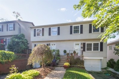 120 3RD St Unit A, South Orange Village Twp., NJ 07079 - MLS#: 3509272