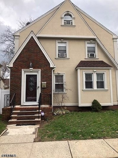 22-24 Crescent Ave, Newark City, NJ 07112 - MLS#: 3509285
