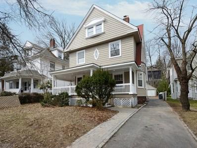 37 Gates Ave, Montclair Twp., NJ 07042 - MLS#: 3509330