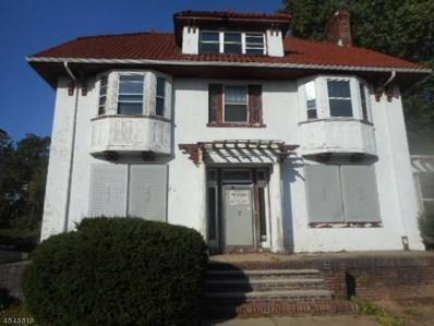 12-18 Randolph Pl, Newark City, NJ 07108 - MLS#: 3509389