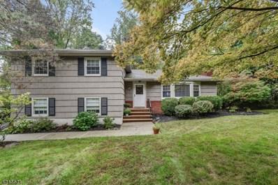 705 Glenside Ave, Berkeley Heights Twp., NJ 07922 - MLS#: 3509393