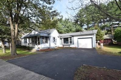 15 Munn Ave, Riverdale Boro, NJ 07457 - MLS#: 3509464