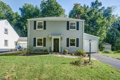 243 Forest Dr, Union Twp., NJ 07083 - MLS#: 3509618