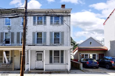 55 S Main St, Lambertville City, NJ 08530 - MLS#: 3509747