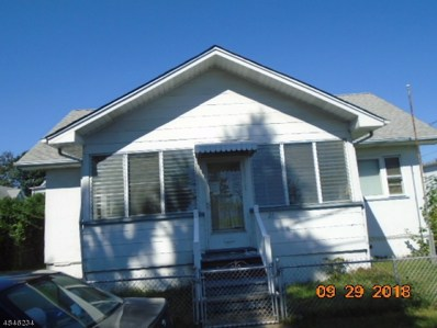 21 Washington Pl, Wallington Boro, NJ 07057 - MLS#: 3509780
