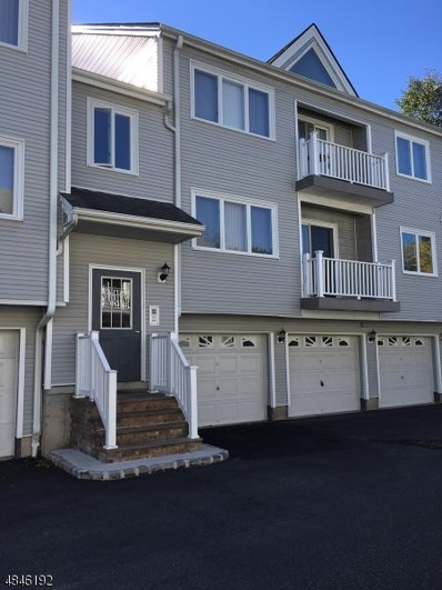 108-110 Passaic Ave C-22, Nutley Twp., NJ 07110 - MLS#: 3509809