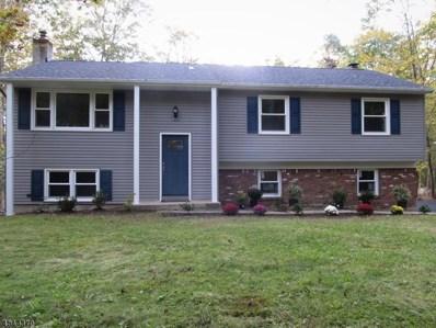 51 Brookwood Rd, Byram Twp., NJ 07874 - MLS#: 3509811