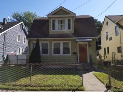 55 Glenwood Ave, Bloomfield Twp., NJ 07003 - MLS#: 3509827