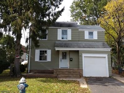 391 Isabella Ave, Irvington Twp., NJ 07111 - MLS#: 3509829