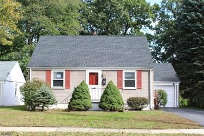 131 Baltusrol Way, Springfield Twp., NJ 07081 - MLS#: 3509833