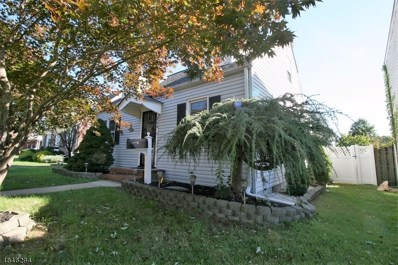 204 N 4TH Ave, Manville Boro, NJ 08835 - MLS#: 3509856