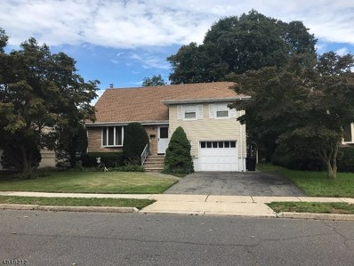 15 Este Pl, Bloomfield Twp., NJ 07003 - MLS#: 3509887