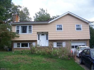 37 White Rock Blvd, Jefferson Twp., NJ 07438 - MLS#: 3509896