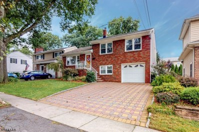 150 Columbia Ave, Nutley Twp., NJ 07110 - MLS#: 3509904