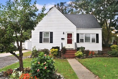 762 Bordentown Ave, Sayreville Boro, NJ 08879 - MLS#: 3509915
