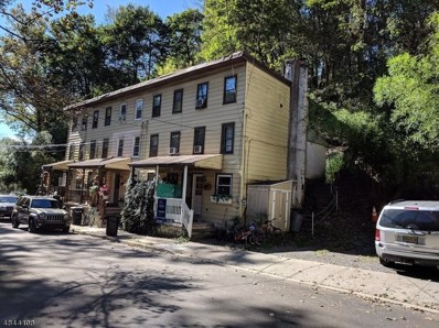 154 York St UNIT 1, Lambertville City, NJ 08530 - MLS#: 3509989